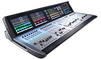 Soundcraft Vi3000 Rental